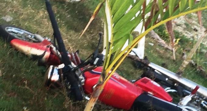 Accidente fatal en Cabarete: Tres muertos; niño se ahoga en Camú