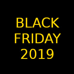 Black Friday EUA 2019