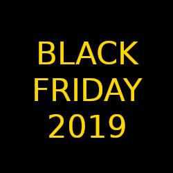 Black Friday EUA 2019