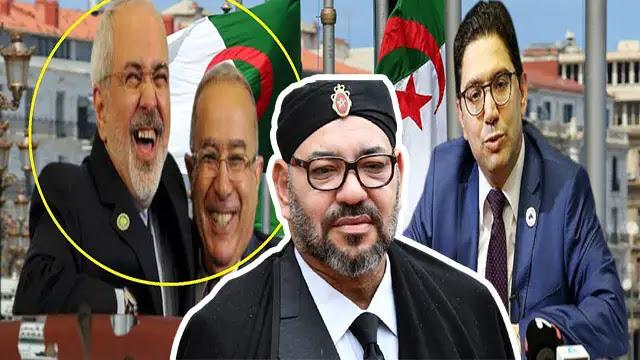 تصريح خطير من إيران ضد المغرب ...هذا ماقلته