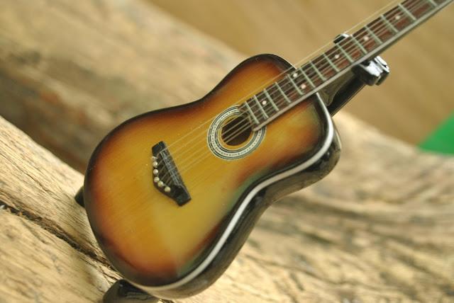 Kunci Gitar Nonda Jodoh