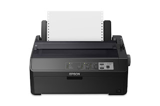 Epson FX-890IIN driver download Windows