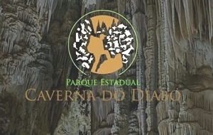 Visita virtual a Caverna do Diabo