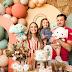 [News]Thaeme realiza Chá de Bebê beneficente