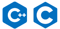 c and c++, most popular programming languages
