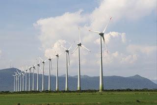 CContemplan inicie operaciones en 2020 parque eólico de NuevoLeón