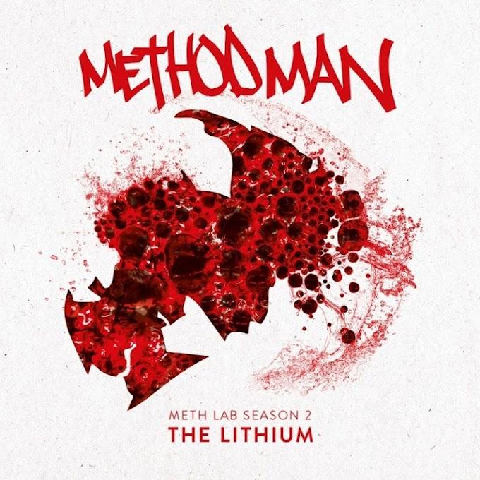 Method Man - Meth Lab Season 2: The Lithium (2018) (320 kbps)