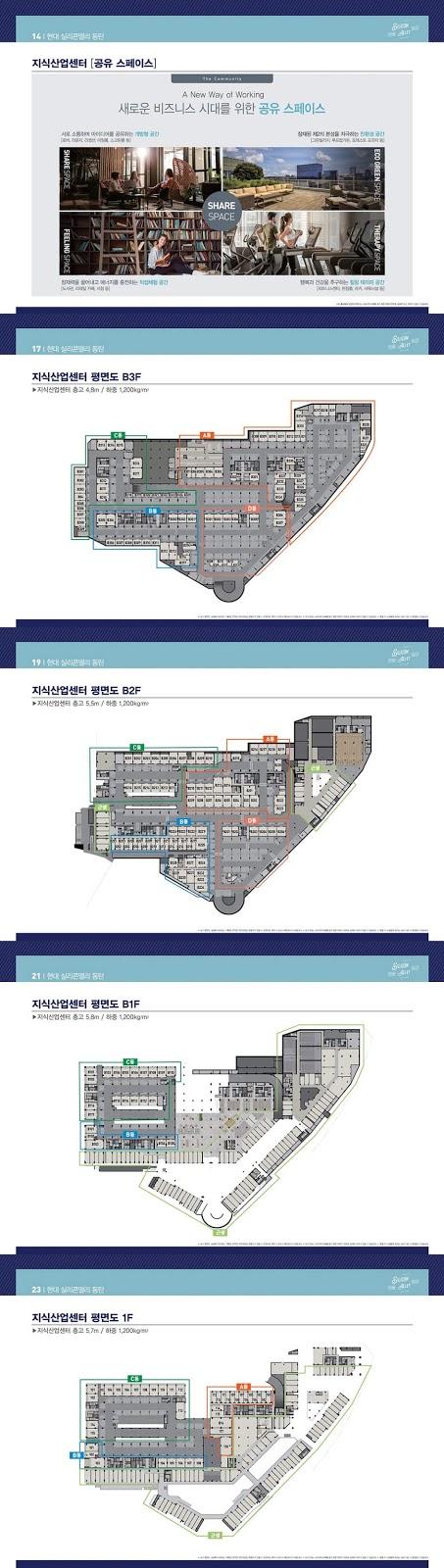 동탄 실리콘앨리 지식산업센터