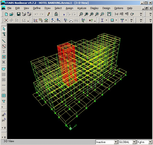 Jasa Desain Konstruksi Struktur Bangunan   Jasa Gambar