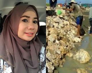 Diduga Proyek Asal Jadi, PERAK Soroti Pekerjaan Balai Pompengan di Bone