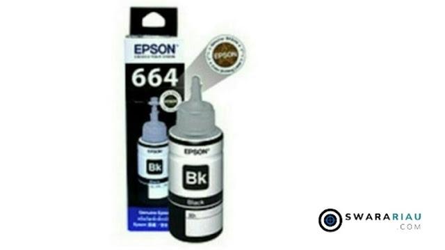 Mengatasi Lampu Kedap-Kedip Epson L210