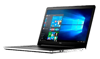 Dell Inspiron 17 i5759-8837SLV Review Specs