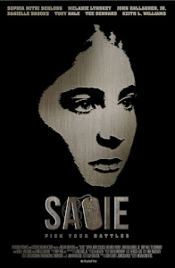 Sadie Poster