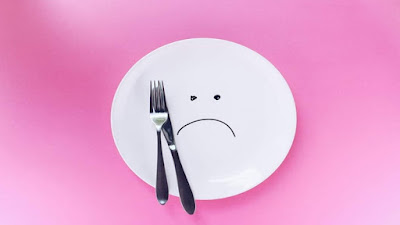 Stay At Home, Tapi Kalau Piring Kosong, Kita Mati Kelaparan