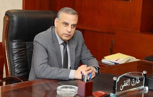 محافظ سوهاج : 16 ألف و247 طلب تصالح على مخالفات البناء