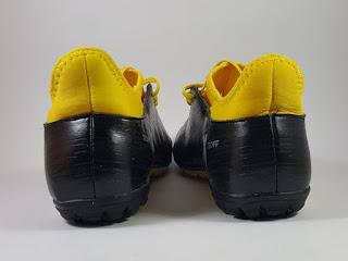 Adidas X 16.3 Futsal black Sepatu Futsal , jual futsal adidas , adidas x 2016, x16.3 turf, harga futsal adidas 2016