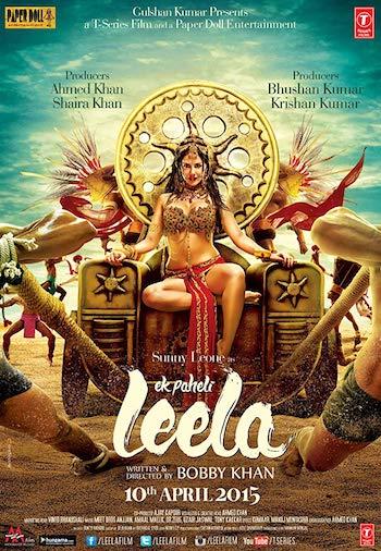 Ek Paheli Leela 2015 Full Movie 300Mb Movies Download Bolly4ufree.in