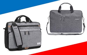 Top 5 Laptop Bags For Office Under ₹2000 In India