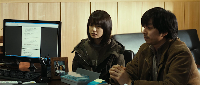 Silenced (2011) Full Movie [Korean-DD2.0] 720p BluRay BSubs-ESubs