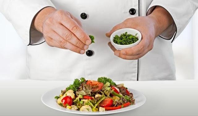 Κατάστημα εστίασης στο παλιό Ναύπλιο ζητάει Chef - Μάγειρα