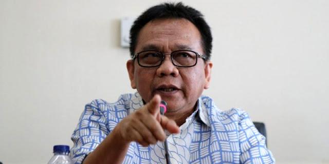 Anies Dituding Terima Gratifikasi Rumah Mewah, Pimpinan DPRD DKI: Fitnah Menjijikan!