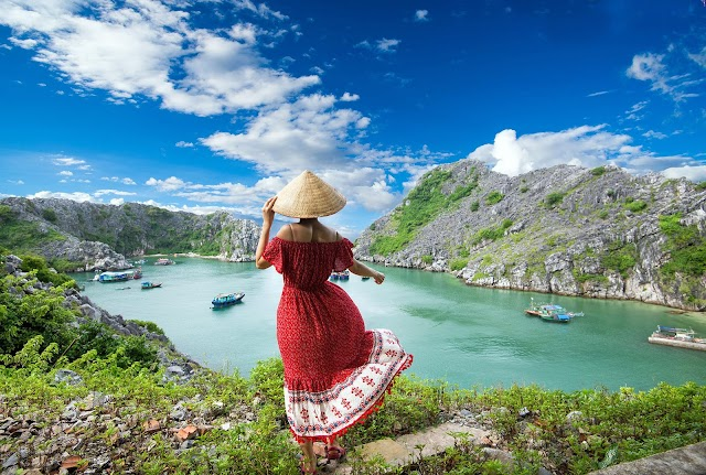 Experience the Cat Ba island, all things you need to know