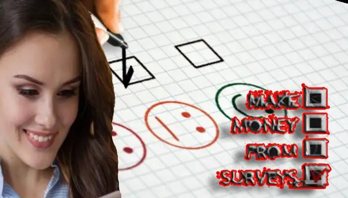 مميزات ومخاطر استطلاعات الرأي مقابل المال عبر الإنترنت opinion survey for money