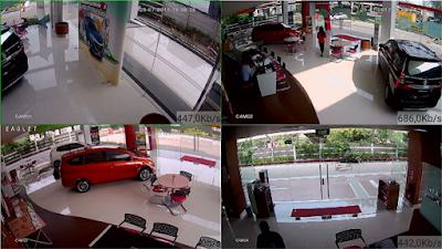 Pasang CCTV Pondok Cabe