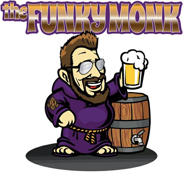 Azfooddude The Funky Monk Set To Open In Mid March In Tempe Tucson
