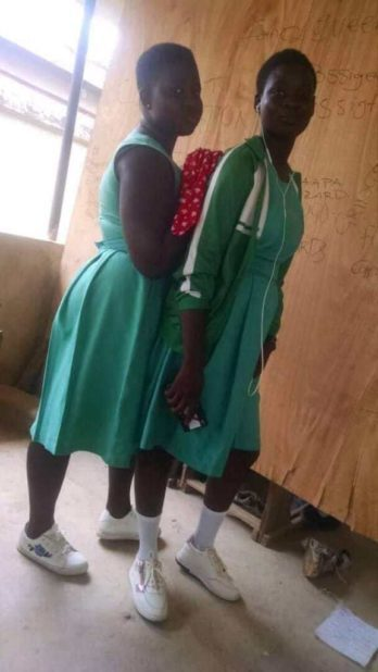 Viral Leak: Atopa tape of Amasaman SHS form 1 girl hit online [+VIDEO]