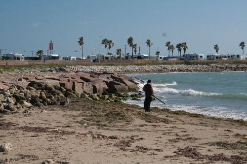 Are There Hiking Trails On Padre Island
