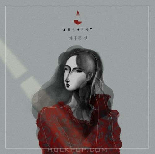 Augment – One Two Three – Single