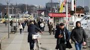 """A svéd fővárosban """"drámai"""" állapotok uralkodnak"""