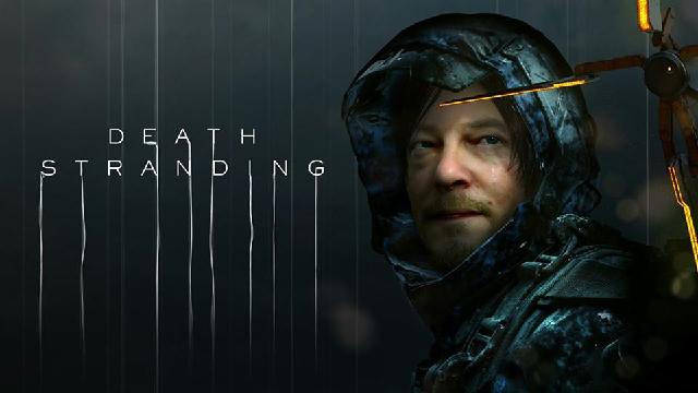 لعبة Death Starnding ستعمل بأكثر من 100 ٱطار فى الثانية مع كرت الشاشة RTX