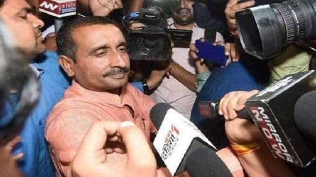 Unnao rape case: Kuldeep Sengar accused of rape