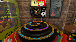 The Coin Gameのゲーム