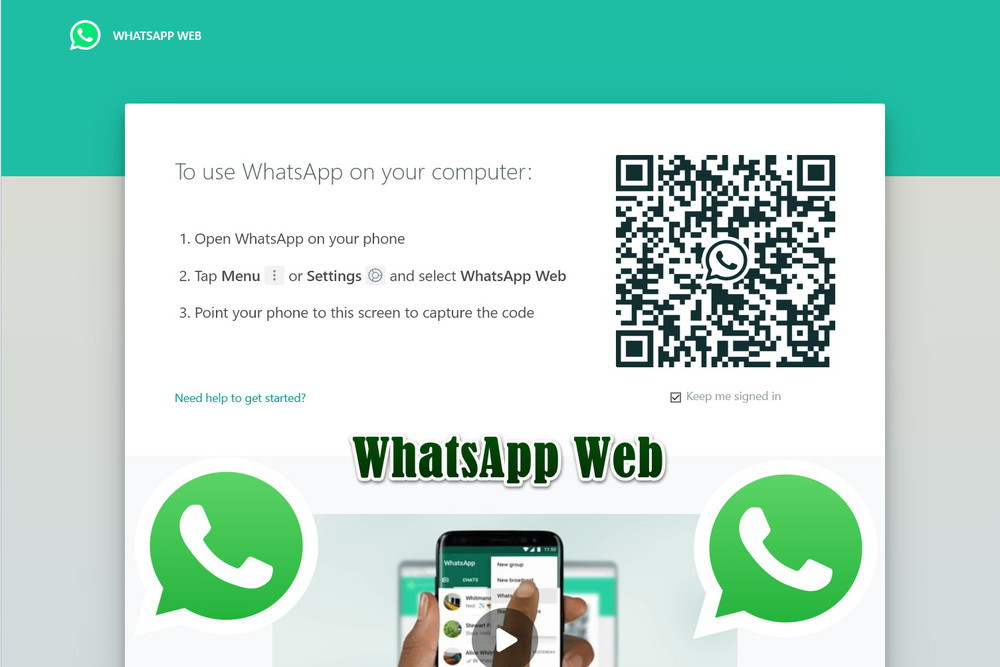 whatsapp web, whatsapp extention