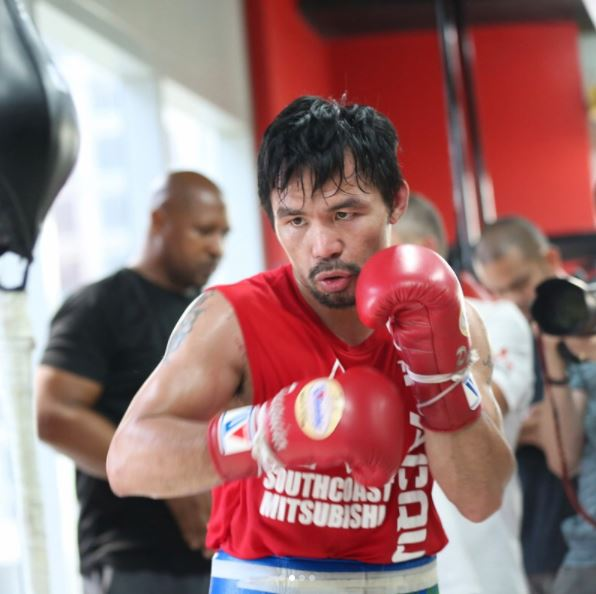 Look! Here Are the Women Who Allegedly Had a Relationship With Manny Pacquiao!