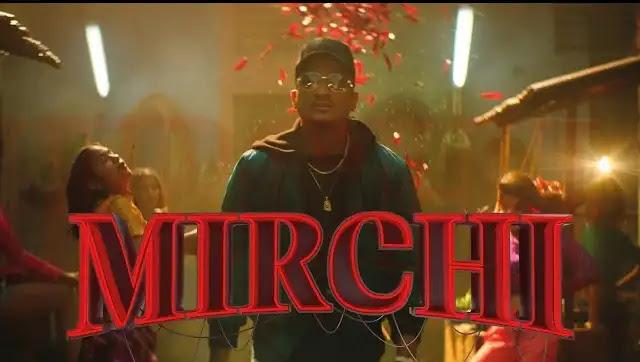 Divine - Mirchi Song Lyrics | Divine New Songs 2020