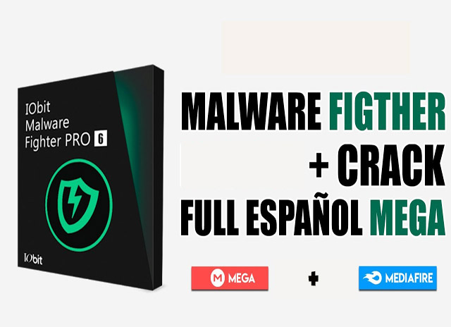 IObit Malware Fighter Pro -
