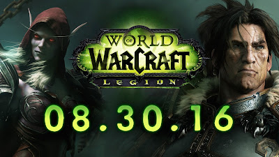 Unblock World of Warcraft: Legion hours earlier free New Zealand VPN