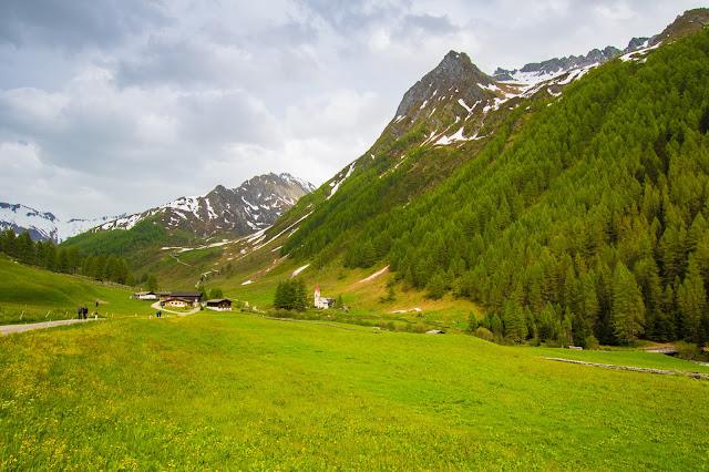 Valle di Tures-Alto Adige
