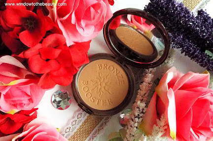 Physicians Formula Bronze Booster Glow  Review & Swatches