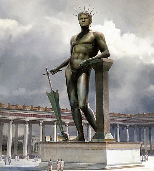 coloso de Nerón