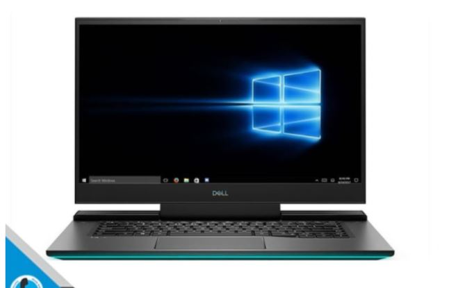 Dell G7 7500, Laptop Gaming Bertenaga Intel Core Gen 10 dan GeForce RTX 2060