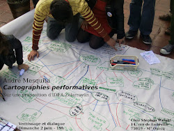 Cartographies collectives