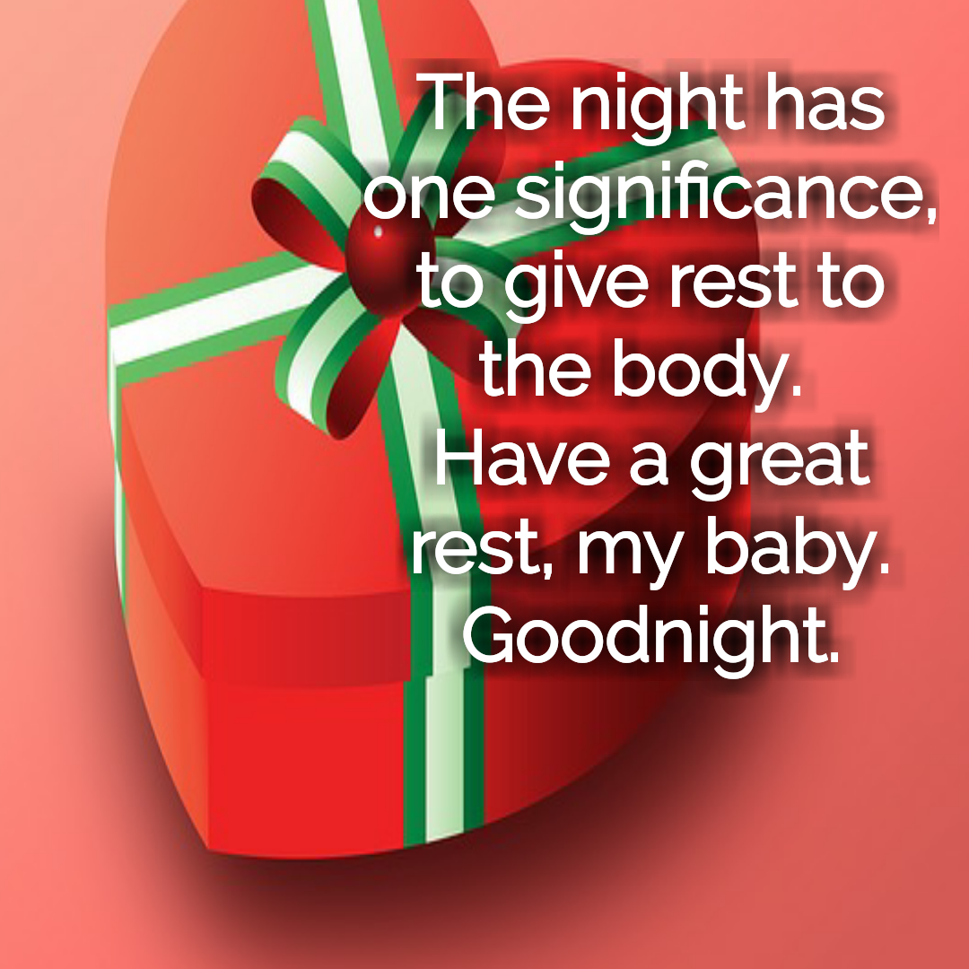 20+ Good Night Messages: Good Night SMS For My Love - Inspirational ...