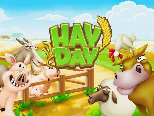 download game apk hay day