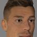 Rubén Alcaraz Fifa 20 to 16 face