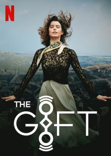 Download Netflix The Gift (Atiye) Season 02 Hindi Dubbed 720p